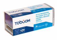 Набор турбинных боров для препарирования под керамику и цирконий Toboom POSTERIOR FG 0710D