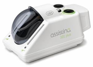 Аппарат для автоматической очистки и смазки наконечников W&H Assistina 301 plus