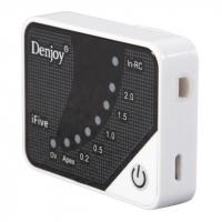 Компактный апекслокатор Denjoy iFive