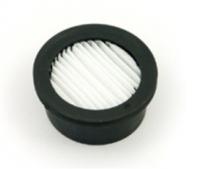 Фильтр вставка DK-50 круглый (резиново-бумажный) для старых компрессоров