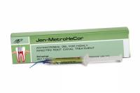 Антимикробный гель Jendental Jen-MetroHeCor
