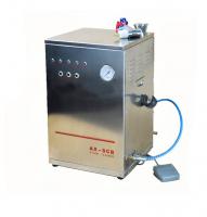 Пароструйный аппарат зуботехнический AX-SCB