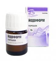 Порошок VladMiva Иодоформ (10 гр.)