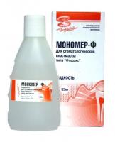 Жидкость VladMiva Мономер-Ф (Белакрил-М ГО) 150 мл