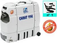 Компрессор безмаслянный медицинский Fiac CARAT 114 (на 1 установока) (1121690986)