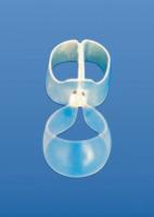 Матрицы контурные пластиковые ТОР ВМ 1.095 Ф.1 (с кольцом для моляров)