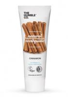 Натуральная зубная паста Humble (корица) 75 мл TP89005F
