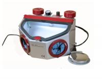 Пескоструйный зуботехнический аппарат Skydent АХ-В3