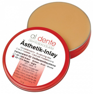 Воск Al Dente ASTHETIK-INLAY