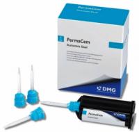 Универсальный цемент двойного отверждения DMG PermaCem Automix Dual (52 г)