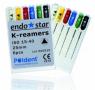 K-римеры Poldent Endostar K-Reamers (21 мм)