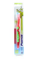 Детская зубная щетка Pierrot Гусеница 3-8 Ref.96 (8411732109619)
