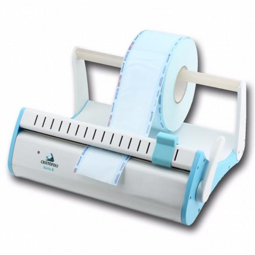 Устройство для упаковки инструментов Cristofoli Sella II