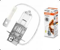 Лампа галогенная Osram 64151 12V-55W с отводами