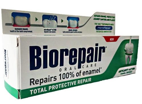 Зубная Паста BioRepair OralCare Абсолютная Защита и Востановление