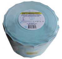 Пакет стерилизационный OPTIMALITY в рулоне со складкой (100 м)