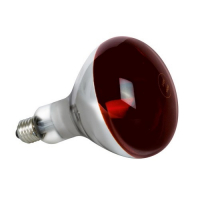 Лампа инфракрасная Viola SICCA RED 150W 230V Е27 для «Соллюкс»