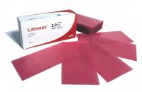 Воск базисный Latus Латевакс (Latewax) (19 пластин в коробке, 500 гр.)