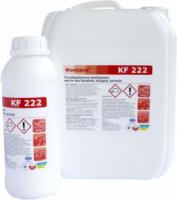 Пенное кислотное средство ДезоМарк Фамидез KF 222 (концентрат)