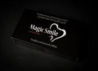 Набор для отбеливания Magic Smile Professional