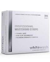Отбеливающие полоски WhiteWash Laboratories Professional Whitening Strips (WS-02)