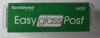 Штифты стекловолоконные  Spofa Easy glass Post refill (10 шт)