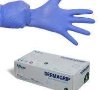 Перчатки WRP Dermagrip нитриловые (100 шт)