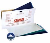 Коврики многослойные (полимерные) Saluber