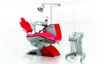 Стоматологическая установка Fedesa ZAFIRO с мобильным блоком