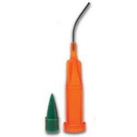 Насадка Centrix (оранжевый корпус с зеленым поршнем)