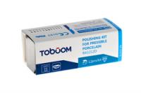 Полиры для полировки керамики набор Toboom RA 1212 D (12 шт)