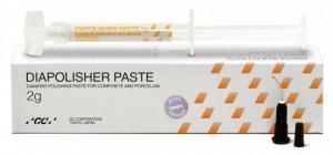 Алмазная полировочная паста GC Diapolisher (шприц, 2 г)