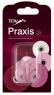 Полировальные диски GC Praxis (12.7 мм)