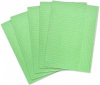Салфетки для пациентов CedaPress (2 слоя, 500 шт)
