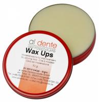 Воск моделировочный Al Dente WAX UP (01-5010) (70 г)