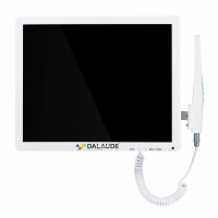Интраоральная камера с монитором DADE Medical Dalaude DA-200 Wi-Fi