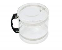 Емкость для дистиллятора стеклянная 2,5 литра