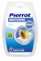 Зубная паста Pierrot отбеливающая 2в1 (зуб.поста+отбеливатель) 75 мл Ref.73 (8411732107318)