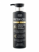 Шампунь для волос против выпадения со стволовыми клетками AOMI Fresh cell Hair Scalp (500 ml) (8809292135696)