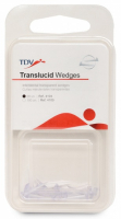 Клинья светопроводящие TDV Translucid Wedges
