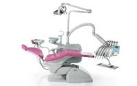 Стоматологическая установка Fedesa PRINCE colibri
