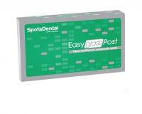 Стекловолоконные штифты Spofa Easy glass Post усиленные 15 шт