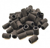 Барабанчик  наждачный Chiyan Silicon Carbide грубый абразив, 100шт/уп