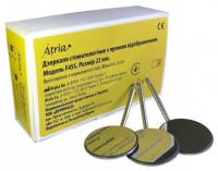 Зеркало стоматологическое Atria F-3 SS (Front surfase, 20 мм)