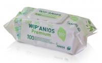 Салфетки ANIOS Вип аниос Премиум (100 шт)