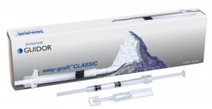 Синтетический остеотропный материал Sunstar Guido Easy-graft 400 Classic