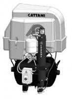 Стоматологический компрессор Cattani 070350