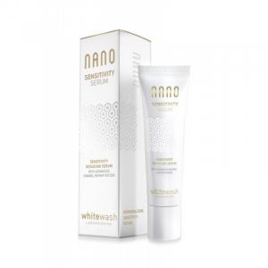 Сыворотка для чувствительных зубов WhiteWash Nano Sensitivity Serum (30 мл) (NS-01)