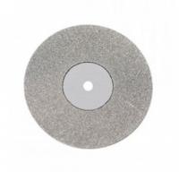 Алмазный диск Microdont 22/8 мм (двухсторонний, мелкая абразивность) ref.40.607.001