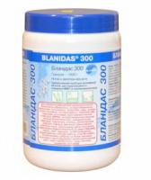 Средство для дезинфекции Бланидас 300 (Blanidas 300) (гранулы, 1 кг)